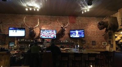 Photo of Steakhouse Ol' Miner Steakhouse at 139 N Main St, Gunnison, CO 81230, United States