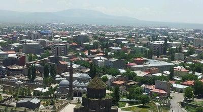 Photo of Historic Site 12 Havariler Kilisesi at Kaleiçi Mahallesi, Kars 36100, Turkey