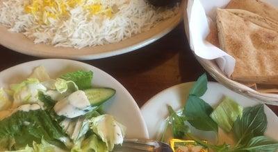 Photo of Middle Eastern Restaurant Heidar Baba at 1511 E Colorado Blvd, Pasadena, CA 91106, United States