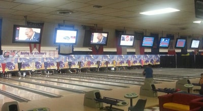 Photo of Bowling Alley Capri Lanes at 2727 S Dixie Dr, Kettering, OH 45409, United States