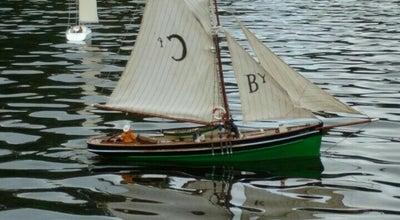 Photo of Lake Sefton Park Boating Lake at Sefton Park, Liverpool L17, United Kingdom
