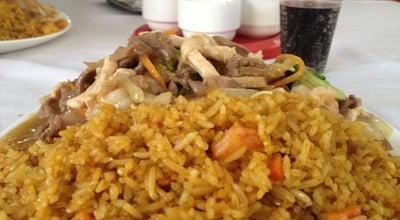 Photo of Asian Restaurant Chifa Chiudong at Ecuador