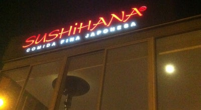 Photo of Sushi Restaurant Sushihana at Sanders 15, Concepción, Chile