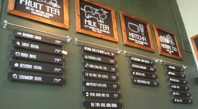 Photo of Tea Room Asha Tea House at 2086 University Ave, Berkeley, CA 94704, United States