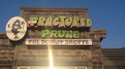 Photo of Donut Shop Fractured Prune at 80th St, Ocean City, MD 21842, United States