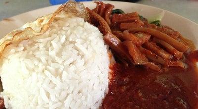 Photo of Malaysian Restaurant Roti Arang Bachang at Bachang, Melaka, Malaysia