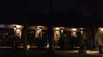 Photo of Bar Melly's Garden Bar & Resto Baruna at Jl. Kebon Sirih Timur Dalam No. 37-39, Jakarta Pusat, Indonesia