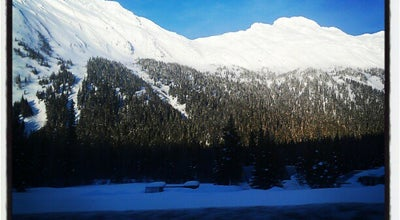 Photo of Ski Area Powder King Resort at Hwy 97, Mackenzie, BC V0J 2C0, Canada