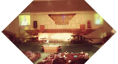 Photo of Church Valley Baptist Church at 4800 Fruitvale Ave, Bakersfield, CA 93308, United States