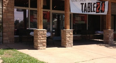 Photo of American Restaurant Table 24 at 34 Circle Way St, Lake Jackson, TX 77566, United States