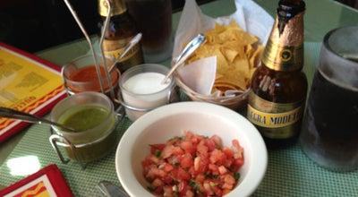 Photo of Mexican Restaurant Burrito Poblano at 85 Main St, Tuckahoe, NY 10707, United States