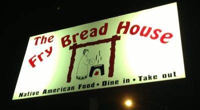 Photo of American Restaurant Fry Bread House at 4545 N. 7th Avenue, Phoenix, AZ 85013, United States