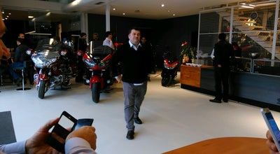Photo of Motorcycle Shop DRD HONDA Motor at Turkey