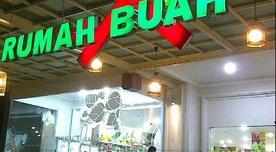Photo of Farmers Market Rumah Buah at Jl. Sukajadi No. 228, Bandung, Indonesia