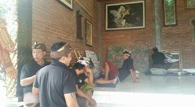 Photo of Art Gallery Semar Kuning Galeri at Jl. Lodtunduh Ubud Bali, Ubud, Indonesia