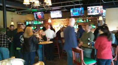 Photo of Bar Irish Kevins at 47 Riverside Dr, Johnson City, NY 13790, United States