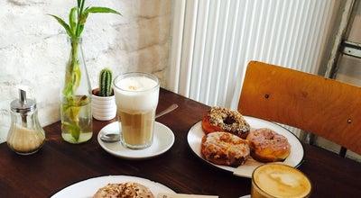 Photo of Donut Shop Brammibal's Donuts at Maybachufer 8, Berlin 12047, Germany