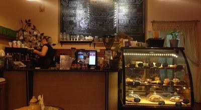 Photo of Coffee Shop Хочу кофе! | Кофейня твоего города at Ул. Московская, Д. 33, Калуга, Russia