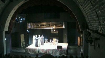 Photo of Theater Mažasis teatras at Gedimino Pr. 22, Vilnius 01013, Lithuania