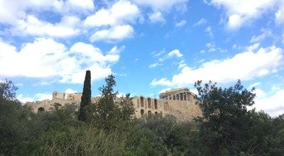 Photo of History Museum Acropolis Of Athens at Ακρόπολη Αθηνών, Αθήνα, Κεντρικός Τομέας Αθηνών, Ελλάδα, Αθήνα,, Greece
