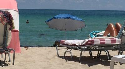 Photo of Beach The Beach @ 41st St at 1 41st, Miami Beach, FL 33140, United States