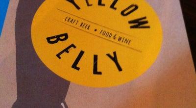 Photo of Gastropub Yellow Belly at 2611 De La Vina St, Santa Barbara, CA 93105, United States
