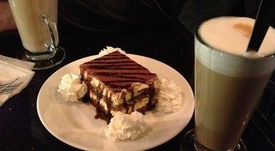 Photo of Cafe Sambuca's Cafe & Desserts at 105 Mulberry St, New York, NY 10013, United States