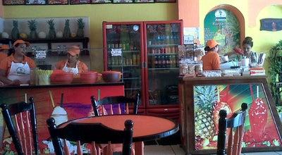 Photo of Ice Cream Shop Raspados El Manantial at Mexico