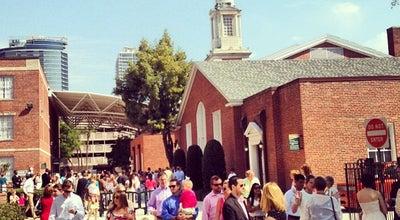 Photo of Church First Presbyterian Church of Orlando at 106 E Church St, Orlando, FL 32801, United States