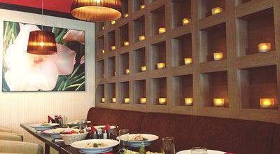 Photo of Restaurant Своя компания at Красный Просп., 184, Новосибирск 630049, Russia