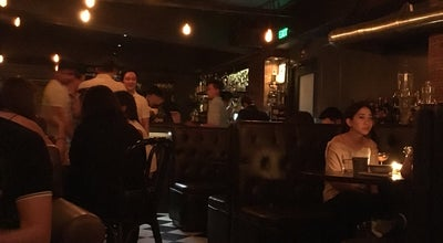 Photo of Cocktail Bar ABV at B/f, 22 Jupiter St., Makati City 1209, Philippines