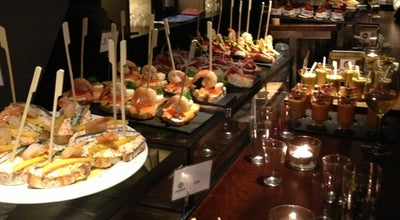 Photo of Tapas Restaurant Patxaran at Spekstraat 8, Haarlem, Netherlands