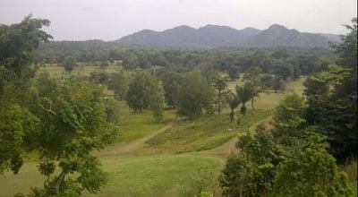Photo of Golf Course Bukit intan at Pangkalpinang, Indonesia