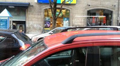 Photo of Candy Store Kiosco Mas at Cervantes, 3, Oviedo, Spain