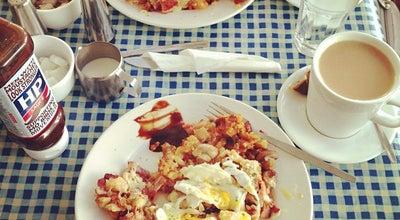 Photo of Breakfast Spot Billie's at 34 Hampton Pl, Brighton BN1 3DD, United Kingdom