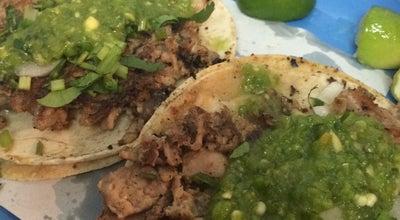 Photo of Mexican Restaurant Taqueria Durazno at Mexico
