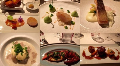 Photo of English Restaurant Andrew Fairlie @ Gleneagles at Gleneagles Hotel, Auchterarder PH3 1NF, United Kingdom