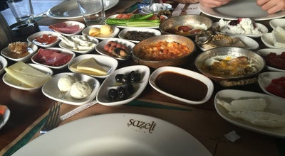Photo of Steakhouse Şazeli Florya at Florya, Bakırköy 34153, Turkey