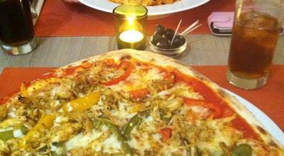 Photo of Pizza Place Da Marco at Stationsstraat 29, Denderleeuw 9470, Belgium