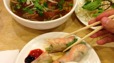 Photo of Vietnamese Restaurant House of Phở at 1066 E El Camino Real, Sunnyvale, CA 94087, United States