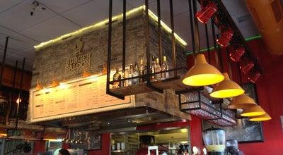 Photo of Burger Joint Burgersaloon at Israel
