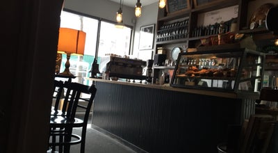 Photo of Cafe Campanelli at 4634, Rue Notre-dame Ouest, Montreal, QC H4C 1S2, Canada