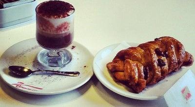Photo of Cafe Pasticceria Viganò at Via Lecco, Monza, Italy