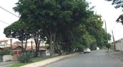 Photo of Playground praca manoel pereira costa at Brazil