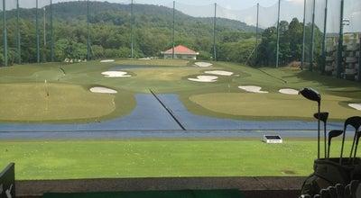 Photo of Golf Course Kuala Lumpur Golf & Country Club Driving Range at 10, Jalan 1/70d, Off Jalan Bukit Kiara, Kuala Lumpur 60000, Malaysia
