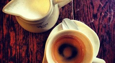 Photo of Cafe Cafés Verlet at 256 Rue Saint-honore, Paris 75001, France