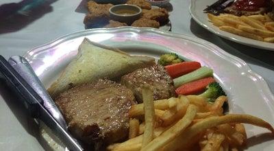 Photo of Steakhouse สเต็กลุงหนวด at ถนนต้นสน, Thailand