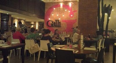 Photo of Steakhouse Galli Galeto & Grill at Plaza Shopping, Niterói 24020-125, Brazil