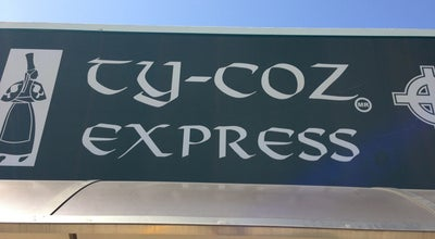 Photo of Sandwich Place Ty-Coz Express at Blvd. Luis Donaldo Colosio, Cancún, Mexico