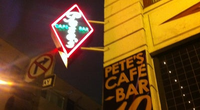 Photo of Restaurant P.y.t. at 400 S Main Street, Los Angeles, CA 90013, United States